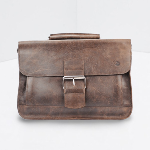 BOSTON: Urban Messenger Bag